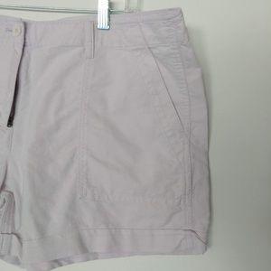 LOFT Shorts - ANN TAYLOR LOFT CARGO SHORTS